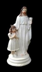 Ježiš s dievčaťom (3604)