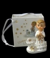 Soška (1742) v darčekovej taške - chlapec