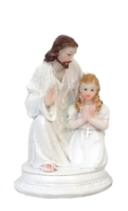 Ježiš s dievčaťom (3605)