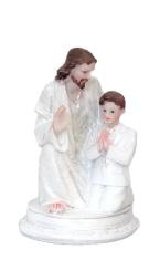 Ježiš s chlapcom (3605)