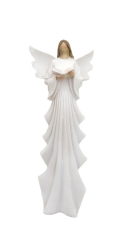 Anjel kniha - 25 cm (3144)