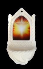Svätenička alabaster (606-HS2)