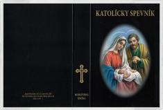 Obal: na Katolícky spevník r.2013 - Svätá rodina