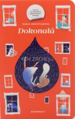 Dokonalá - Pravý kresťanský slovenský román