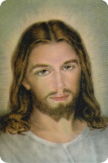 Magnetka: Pán Ježiš (17/02Mag08)