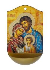 Svätenička (23/12SF) - Sv. rodina - ikona