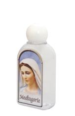 Nádoba na svätenú vodu plastová (11/189) - Medžugorie
