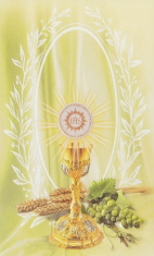 Pozdrav: kňazom - bez textu (15-076)