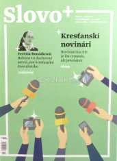 Časopis: Slovo+ 9/2018 - Kresťanské noviny, dvojtýždenník