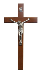 Kríž: drevený (9946)