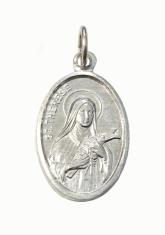 Medailón: sv. Terézia (MEZ004s)