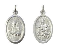 Medailón: Panna Mária Karmelská (MEZ004s)