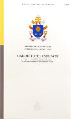 Gaudete et exsultate - O povolaní k svätosti v súčasnom svete