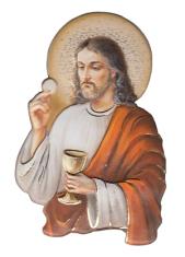 Magnetka (15/K132) - Pán Ježiš