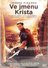 DVD: Ve jménu Krista