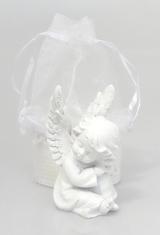 Anjel: v darčekovom vrecku (AT9813B5122B75)B