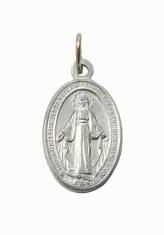 Medailón: Zázračná medaila (1343s)