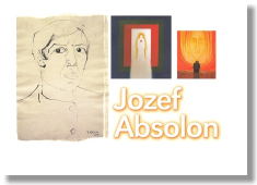 Jozef Absolon - Výtvarné dielo