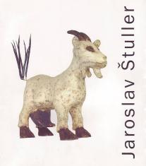 Jaroslav Štuller - Monografia