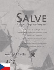 Časopis: Salve - Revue pro teologii a duchovní život 4/17