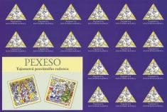 Pexeso: Tajomstvá posvätného ruženca