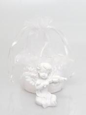 Anjel: husle-v darčekovom vrecku (AT9813B5121B5)