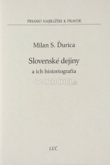 Slovenské dejiny a ich historiografia