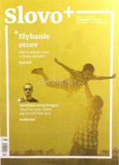 Slovo+ 12/2018 (dvojtýždenník) - Kresťanské noviny