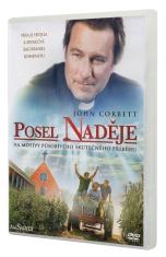 DVD - Posel naděje