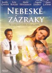DVD: Nebeské zázraky