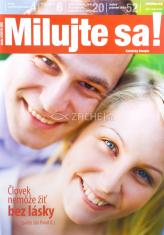 Časopis: Milujte sa! (58) - 3/2018