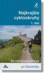Najkrajšie cyklookruhy 1. diel