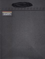 Darčeková taška: Happy (K1710B-1307-1)