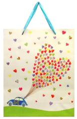 Darčeková taška: detská (K1710B1226-D)