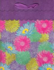 Darčeková taška: Kvety (K1403942-B)