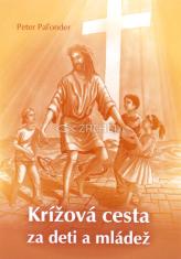 Krížová cesta za deti a mládež - pre rodičov