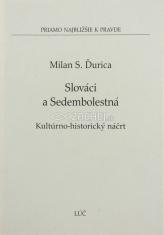 Slováci a Sedembolestná - Kultúrno-historický náčrt