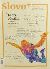 Časopis: Slovo+ 14/2018 - Kresťanské noviny, dvojtýždenník