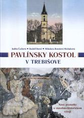 Pavlínsky kostol v Trebišove