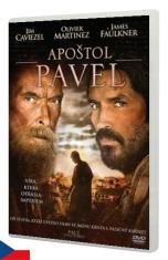 DVD: Apoštol Pavel - Víra, která otřásla impériem
