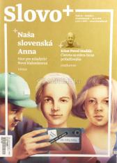 Časopis: Slovo+ 15/2018 - Kresťanské noviny, dvojtýždenník