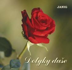 CD: Dotyky duše - Relaxačná hudba