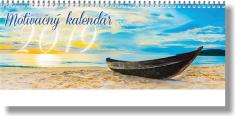 Kalendár: Motivačný, stolový - 2019