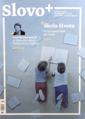 Časopis: Slovo+ 16/2018 - Kresťanské noviny, dvojtýždenník