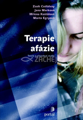 Terapie afázie - Teorie a případové studie