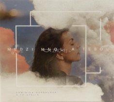 CD: Medzi mnou a Tebou