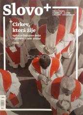 Časopis: Slovo+ 17/2018 - Kresťanské noviny, dvojtýždenník