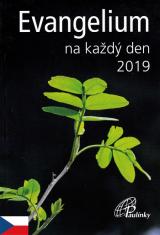 Evangelium na každý den 2019 (česky)