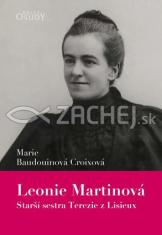 Leonie Martinová - Starší sestra Terezie z Lisieux