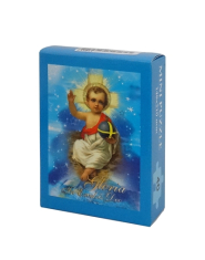 Mini Puzzle: Dieťa Ježiš (MP008) - 40 dielov